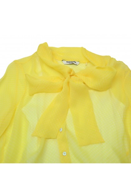 Hush Puppies Valerie Ladies Long Sleeve Blouse | HQW671075